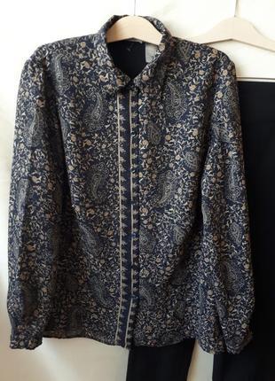 Рубашка liz claiborn