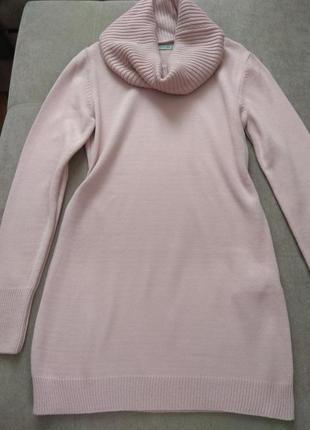 Новый стильный свитер,туника