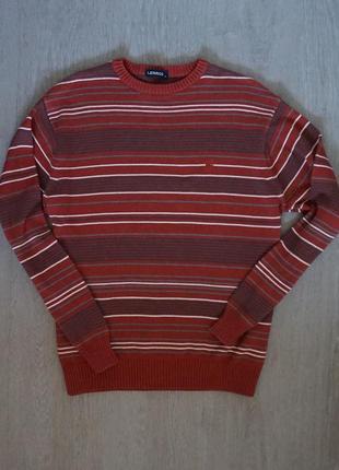 Продается стильный свитер, пуловер от lerros