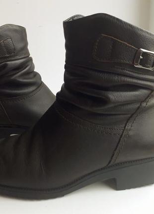 Демисезонні черевики чоботи сапоги