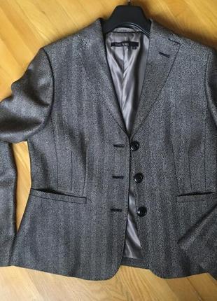 Жакет (пиджак) 40 размер marc aurel