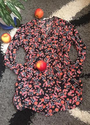 Рубашка/блуза/туника