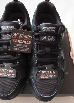 Кроссовки skechers outdoor оригинал 38 eur 25 см стелька