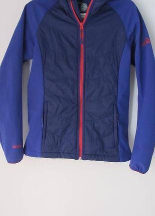 Демисезонна курточка mckinley ventmax унісекс.