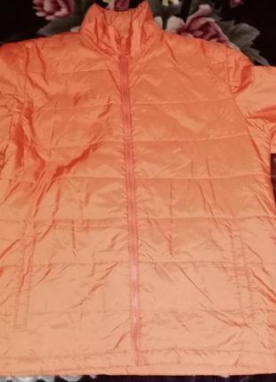 Демисезонная куртка lands'end