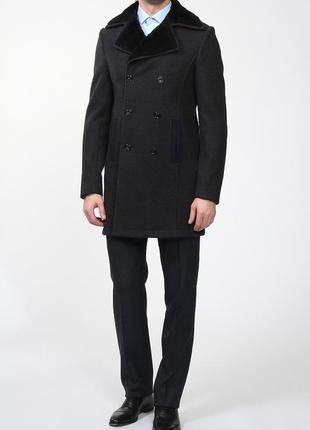 Мужское пальто, пальто etro, пальто италия