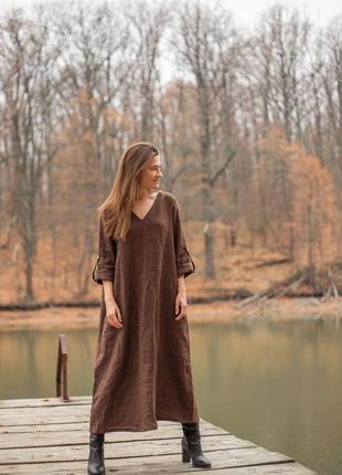 Платье-трансформер, широкое платье, платье-оверсайз, платье для беременных