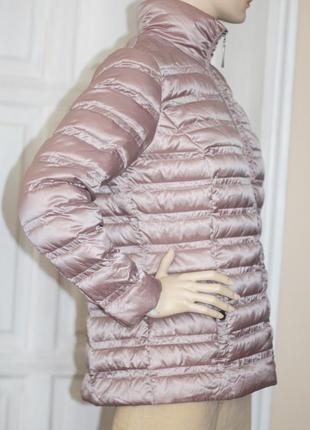 Красивая пуховая курточка barbara lebek сток