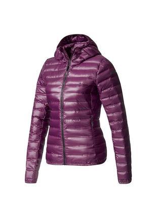 Легкая пуховая куртка adi̇das terrex оригинал2 фото