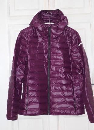 Легкая пуховая куртка adi̇das terrex оригинал7 фото