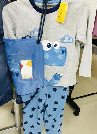 Пижама 86