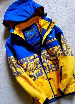 Trevolution мембрана 8000 лыжная горнолыжная сноуборд куртка термо