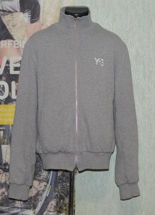 Реглан, кофта adidas y-3 yohji yamamoto 508856 2004 vintage casual