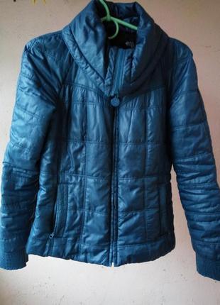 Куртка mango осень-весна