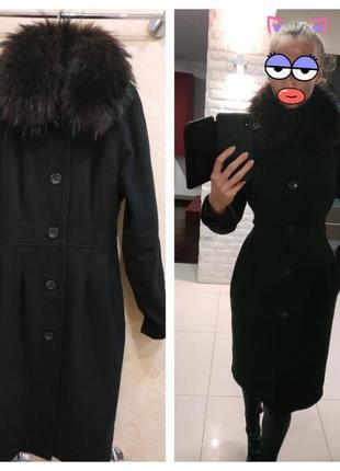 Пальто фирменное savage
