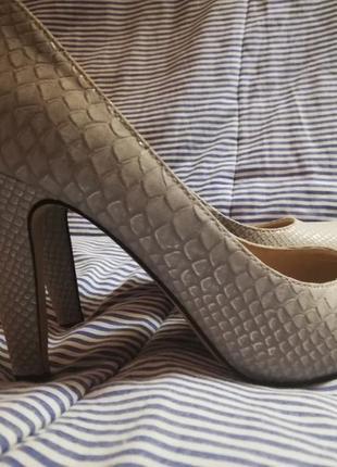 Туфли plato