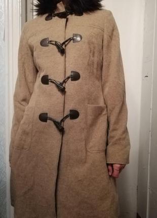 Очень стильное пальтишко