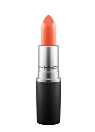 Помада для губ mac frost lipstick cb 96, 3 гр