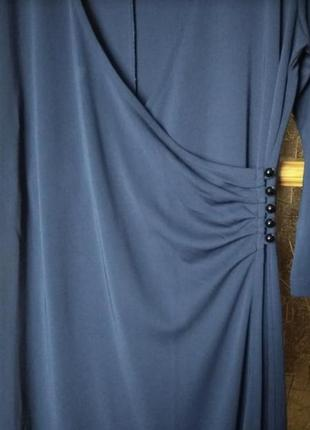 Платье на запах♥️