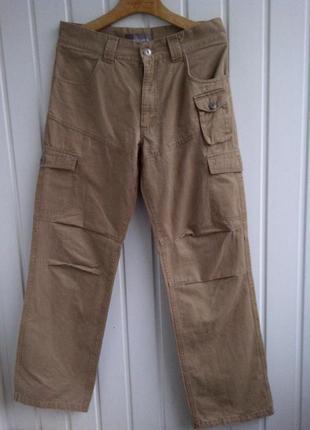 Треккинговые штаны casablanca