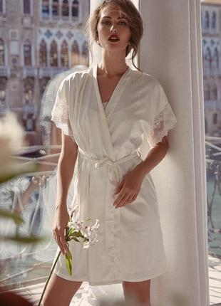 Очень красивый халат anabel arto