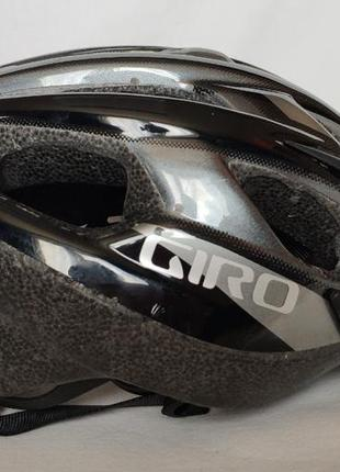 Велосипедный шлем giro skyline/ 54-61cm