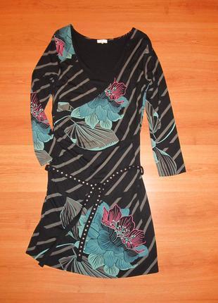 Платье бренд dept р xl