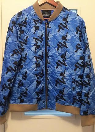 Куртка бомбер scotch soda
