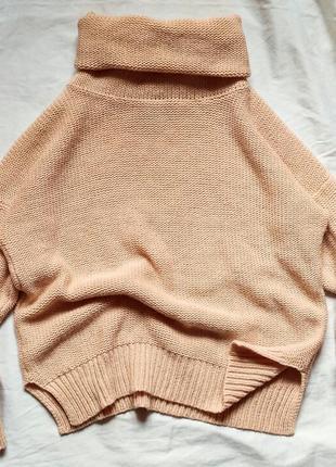 Стильный свитер от zebra