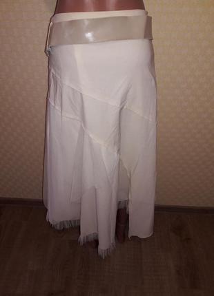 Оригинальная юбка фирмы - turan3 фото
