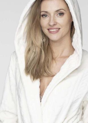 Домашняя одежда халат женский key