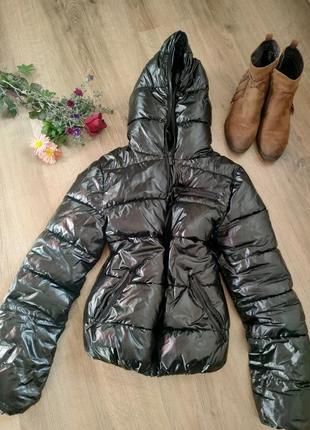Куртка fishbone
