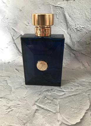 Versace dylan blue pour homme,сток парфюмерия