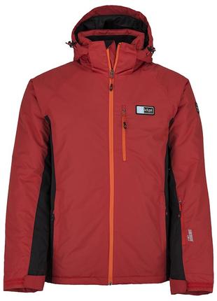 Новая спортивная зимняя куртка kilpi (m)