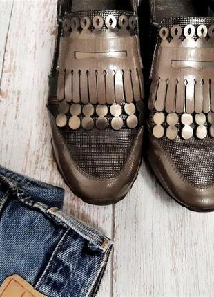 💎шыкарные брендовые кроссовки vitto rossi💎кеды стильные💎