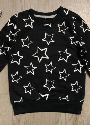 Кофта свитер свитшот george