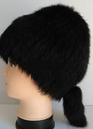 Мехова шапка