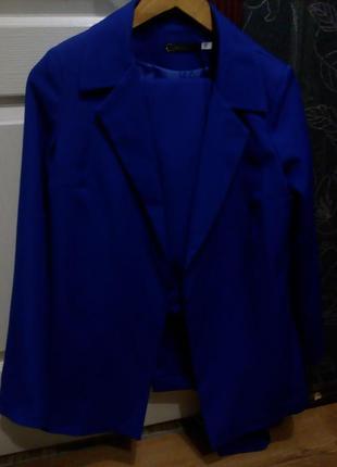 Новий костюм