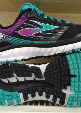 Кроссовки для бега brooks ghost running shoes оригинал! -15%