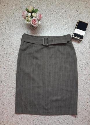 Актуальная юбка миди