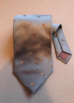 Галстук. продам галстук. daniel hechter.