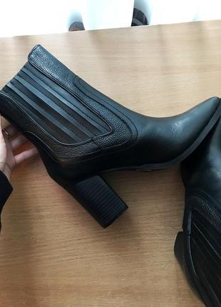 Ботинки, полусапог