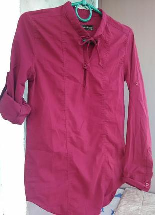 Бомбезная рубашка от stefano ricci