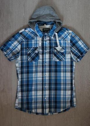 Продается стильная рубашка от ben stone