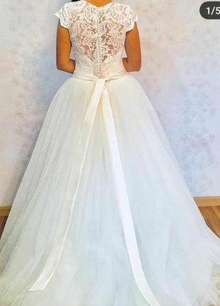 "Внсільна сукня ""камалія"""