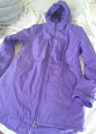 Куртка для беременных и слингокуртка