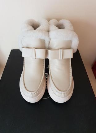 Зимние сапоги ботинки угг