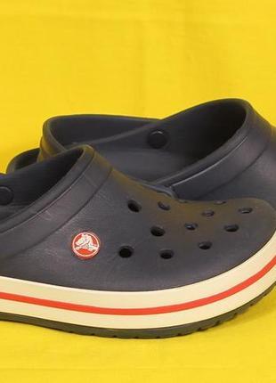 Кроксы crocs оригинал размер 38