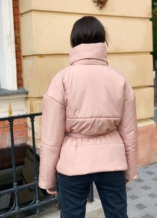 Распродажа ! зимняя куртка пуховик одеяло  песок10 фото