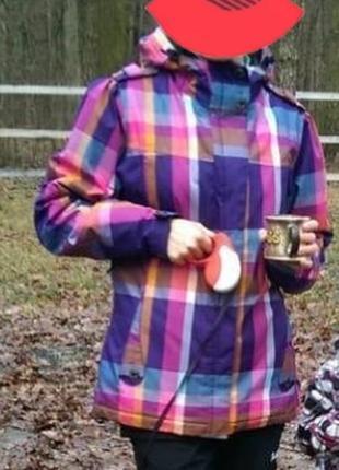 Сноубордична термокуртка